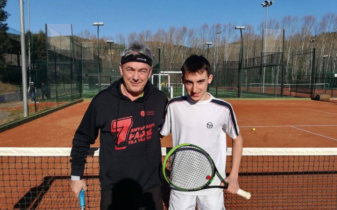 Lliga de Tennis